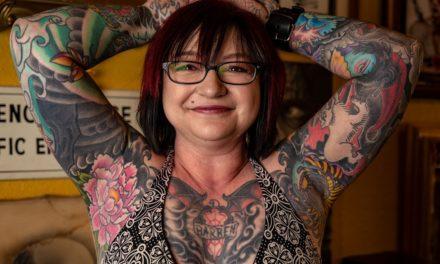 Conviértete en un artista de la piel con este Curso de Tatuaje